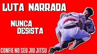 Baixar Revertendo o Placar - Jiu Jitsu é essencialmente defesa.