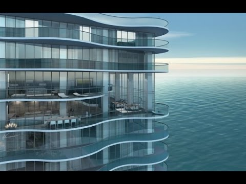 """Regalia Miami ""  -The Most sophisticated and unique building ...jewel on the beach"