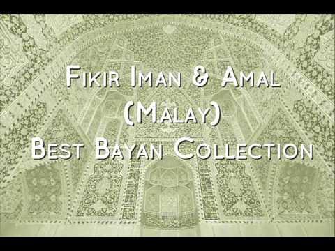 Ustaz Long - Tanggungjawab Kita Sebagai Manusia Yang Juga Umat Muhammad ﷺ (Malay)