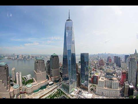 Mega Structure : One World Trade Center : Best Documentary