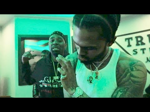 "Dave East & SKZIY - Bag (Remix) VIDEO ""Mumble Rap Diss"""
