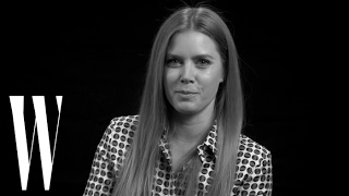 Amy Adams Imitated Tom Ford in 'Nocturnal Animals' | W Magazine