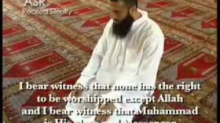 step by step guide to prayer 5 of 7 asr