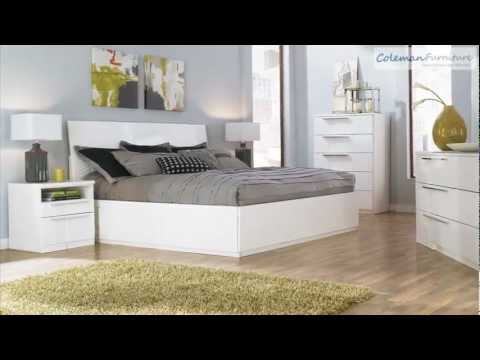 Jansey Bedroom Furniture from Millennium by Ashley