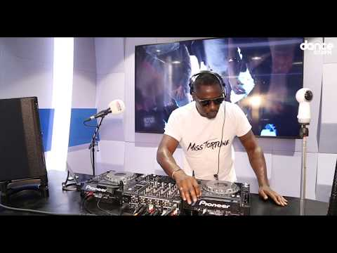Idris Elba - Exclusive Live DJ Set