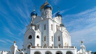 Любимый город Лиски!!!   Ролик №1 от Натальи Гончаровой