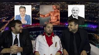Magyarok a VB-n I Spanyol Portugál I Szakértőzés
