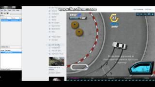 Drift Sports  взлом с помощью программы Cheat Engine 6 3