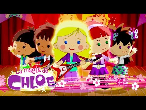 La Magia de Chloe - ¡Feliz Año Nuevo!    Episodios Completos