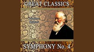 Eleven Chorale Preludes, Op. 122: XI. O Welt, Ich Muss Dich Lassen