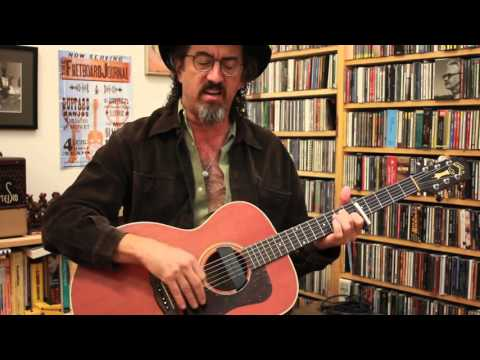 """James McMurtry – """"Saint Mary of the Woods"""""""