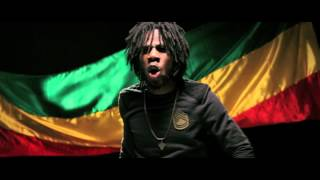 Chronixx - Here Comes Trouble (Official Music Video) thumbnail
