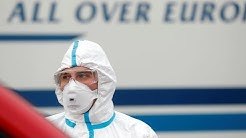 WHO declares Europe the new 'epicenter' of coronavirus as nations close borders