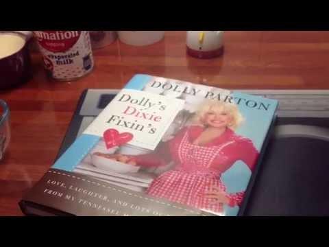 dolly-parton-world's-easiest-cobbler-recipe-demonstration