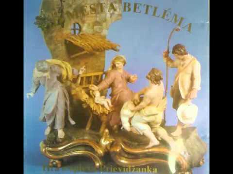 Vianočné koledy - 03/14 - Prievidžanka - Dobrý pastier sa narodil