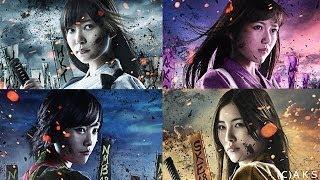 6/7(土)にフジテレビ系列にて放送予定 「AKB48 第6回選抜総選挙」生中継...