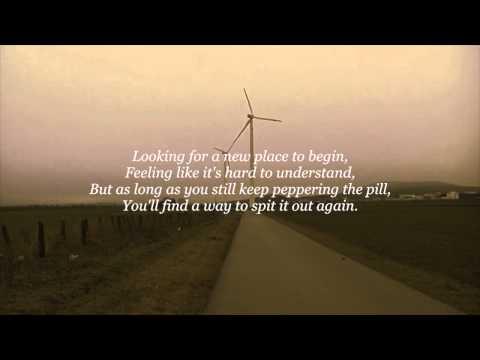 Alex Turner  Its Hard to Get Around The Wind lyrics