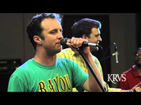 "KRVS - Soul Creole - ""Freetown Rock"""