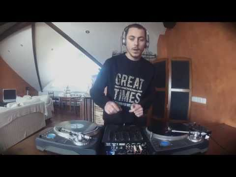 DJ COT - Minimix Twerk
