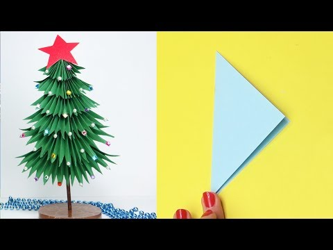 19 Diy Christmas Christmas Crafts For Kids 5 Minute Crafts Christmas Youtube