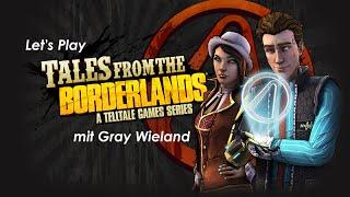 Tales from the Borderlands #004 - 3 glorreiche Schurken (Let