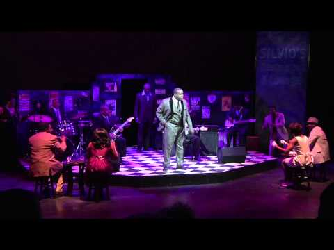 Black Ensemble Theater's Ain't No Crying The Blues...Muddy Waters - Mojo Workin
