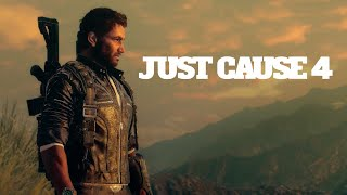 Just Cause 4 - Official Reveal Trailer | E3 2018