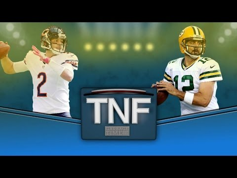 Thursday Night Football: Green Bay Packers vs. Chicago Bears