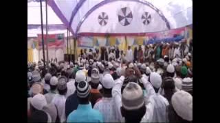 Baba E Millat Syed Tanveer Ashraf Ashrafi Al Jilani,Chehlum Fatiha full video