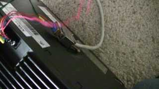 XBOX + Sega Chihiro VGA/RGB Adapter Project Part 1