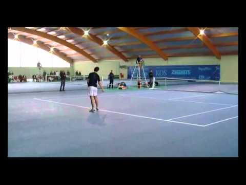Fvg Fit Ca' d'oro Cup Tennis