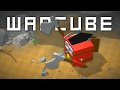 Warcube - Killing the Biggest Warcube Ever! - Let's Play Warcube Gameplay