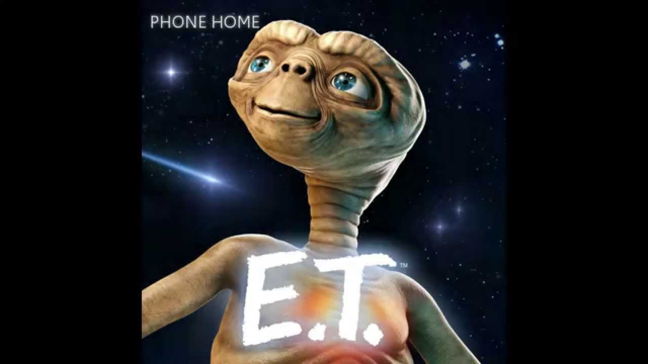E.T. the Extra-Terrestrial, known as E.T., is a science fiction film about Elliott, a young boy who befriends an alien being trapped on Earth and trying to find his way home. Elliott and his siblings help the alien return home while trying to keep him hidden from their mother and the government.
