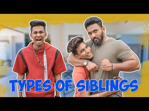 Types Of Siblings   Hyderabadi Comedy   Warangal Diaries