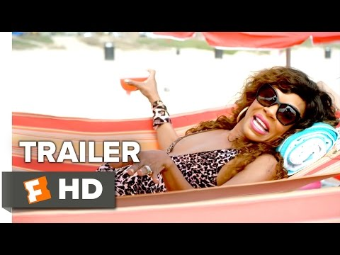 A Weekend with the Family Official Trailer 1 (2016) - Dorien Wilson, Marques Houston Movie HD