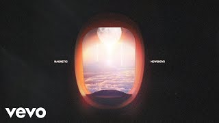 Newsboys - Magnetic (Audio)
