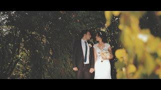 Романтичный свадебный клип в орле - Видеограф Андрей Соколов Орёл