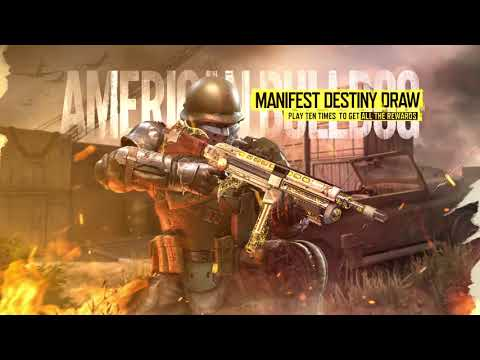 Call of Duty®: Mobile - Manifest Destiny Draw