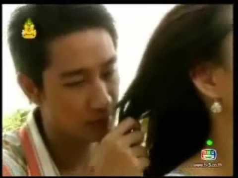 Pong & Bee MV [Khun Sood Tai - Asanee]
