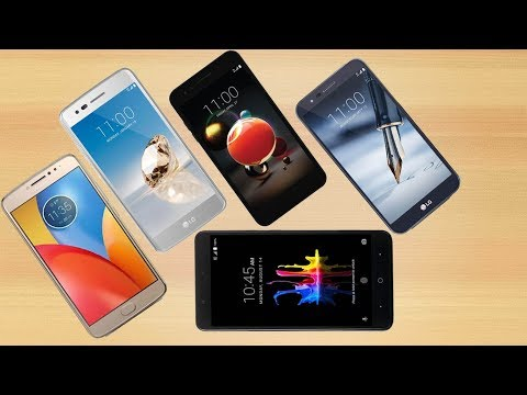 Best 5 MetroPCS by T Mobile Cheap SmartPhones - Should buy?