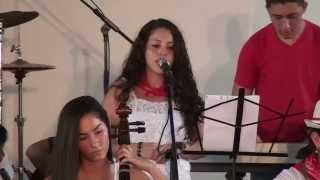Grupos Musicales : Ensamble Acústico,Almendro y Coro TEC-San Carlos.