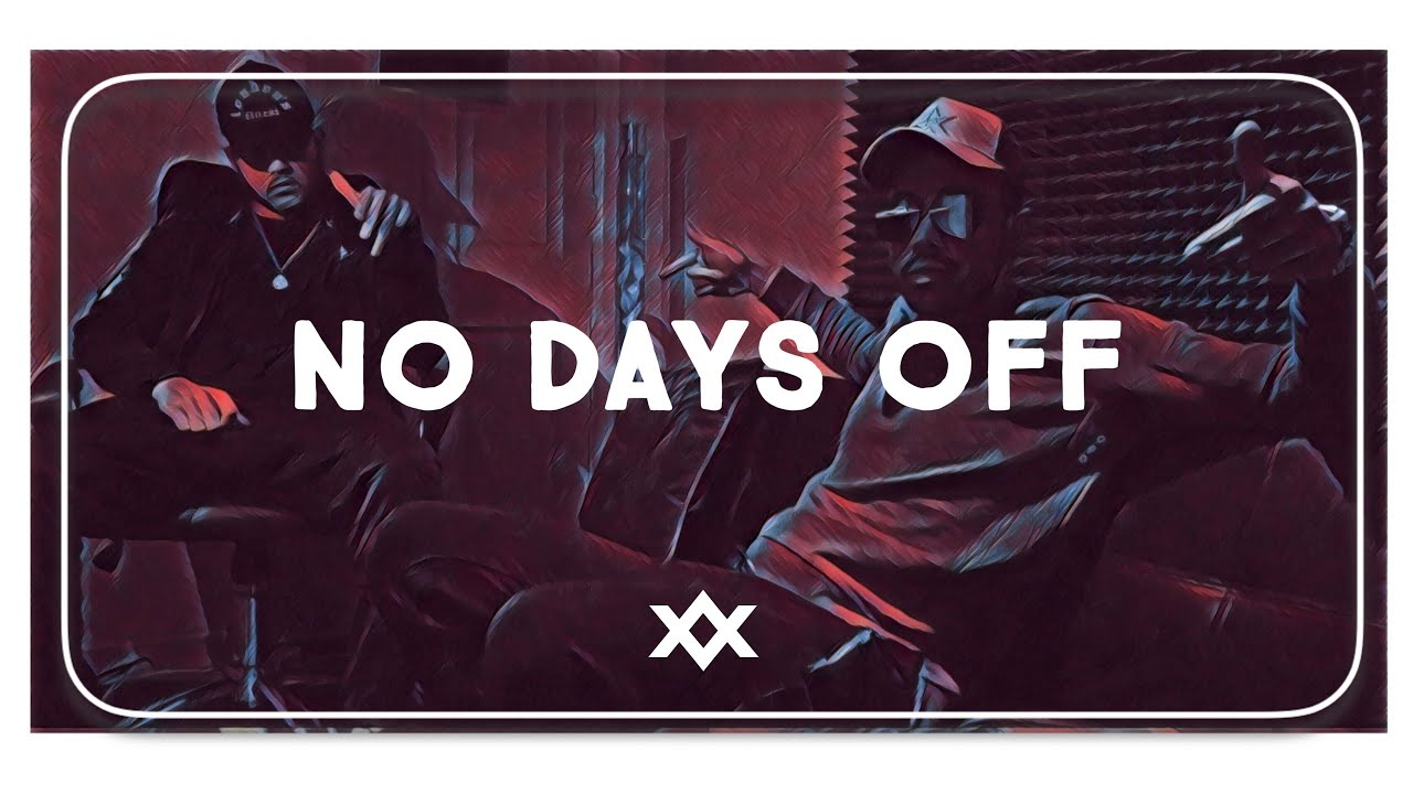 "Wilstar & Kasey - ""No Days Off"""