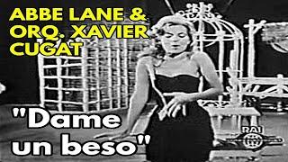 Abbe Lane & Orq Xavier Cugat - Eso es el amor