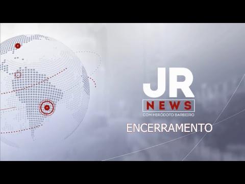 Jornal da Record News #JRNews | 17/01/2019