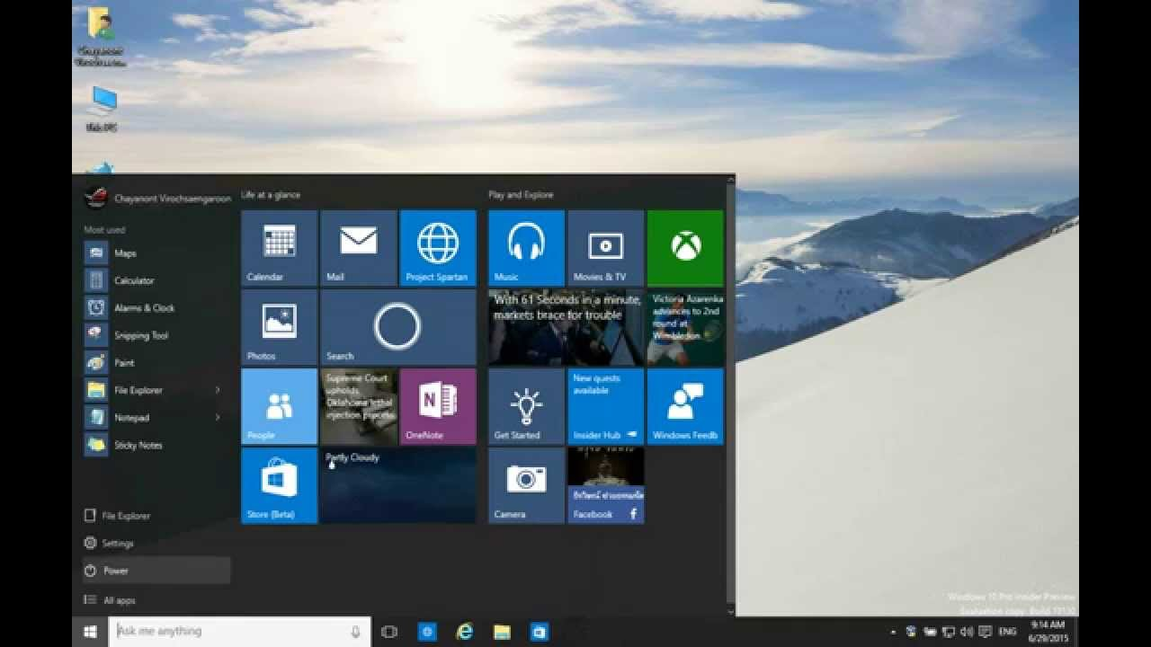 How to get free future windows 10 pro oem genuine license youtube ccuart Image collections
