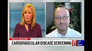 Why Screening For Cardiovascular Disease Is Important