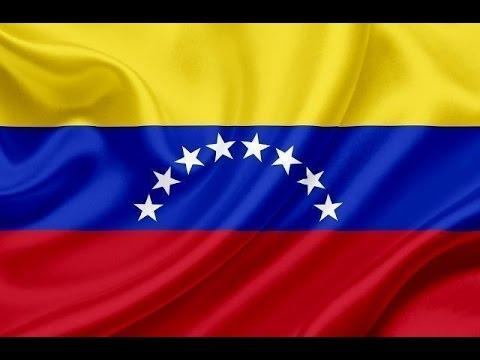 Covadonga sobre VENEZUELA - ESCUELA DE AMOR
