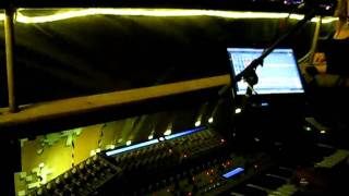 SOLOVOX on the Mantis - Burning Man 2010