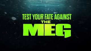 The Meg Submersive VR Experience