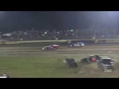 Kokomo Speedway | 10.15.16 | Kokomo Klash X | Modifieds | B-Main 2